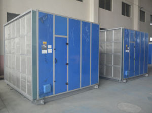 HTFC-K Series Modular Heating Unit for Papermaking Workshop pictures & photos