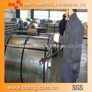 Steel Coil Galvanized Corrugated Roofing Sheet for Building Material pictures & photos