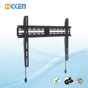 Fixed LED/LCD/Plasma TV Wall Mount Bracket for 37-70 Inch Screen pictures & photos