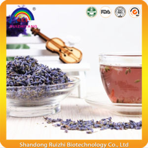 Organic Tea Lavender Flower Tea pictures & photos