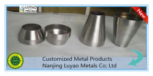 OEM Precision Sheet Metal Spinning Parts pictures & photos