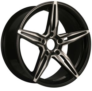 18inch Alloy Wheel for Aftermarket pictures & photos