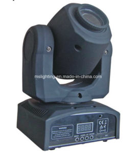 10W Mini LED Moving Head Spot pictures & photos