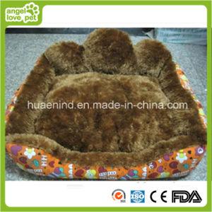Rose Cashmere Canvas Pet Bed Pet Mat pictures & photos