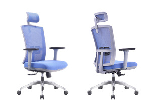 Modern High Back Office Executive Swivel Mesh Chair pictures & photos