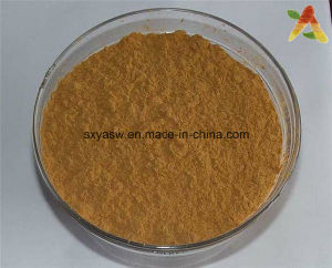 Natural 10% Fucoxanthin Brown Seaweed Extract pictures & photos