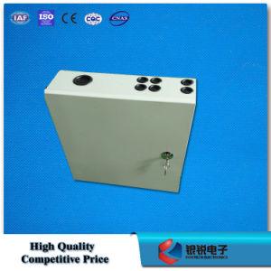 Wall Mounted ODF (Optical Distribution Box) pictures & photos