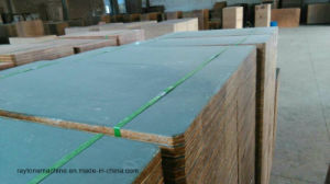 2017 Hot Selling PVC Bamboo Pallet for Block Making Machine pictures & photos