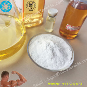 Safest Fat Burner Steroids Methenolone Enanthate for Building Quality Muscles pictures & photos