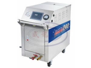 Wld1060-220V Durable Mobile Computerized Electric Steam Car Wash Machine/Car Washing Machine pictures & photos