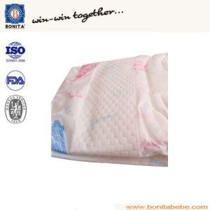 OEM Non Woven Sleepy Baby Diaper pictures & photos