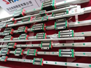 Hiwin Interchangeable High Precision Long Life High Anti-Rust Linear Guideway Hgr25 Gh25 Hsac or Shac Brand pictures & photos