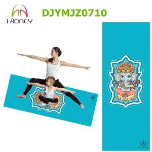 Nr Yoga Mat Custom Inspiring Print Foldable Yoga Mat for Kids pictures & photos