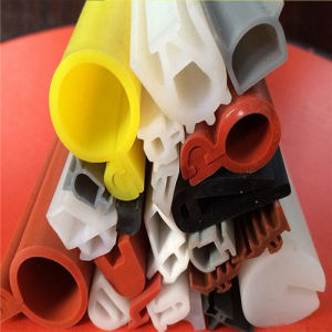 OEM Various Extrusion Rubber Seal pictures & photos