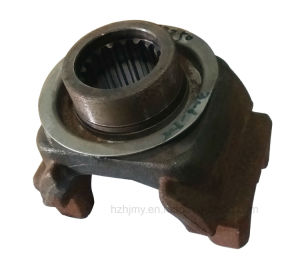 30067250 End Yoke a-W/Cover for Final Drive of Bm090/6100A Daewoo Bus pictures & photos