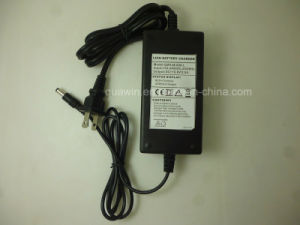 16.8V 2A Portable Li-ion Battery Charger pictures & photos