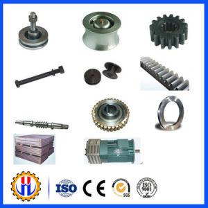 Construction Hoist Spare Parts Gjj Parts Roller pictures & photos