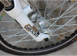 20 Inch Folding Electric Bike E Bike Folding pictures & photos