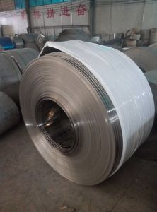 Cold Rolled 201 Stainless Steel Strip/Coil From Foshan pictures & photos