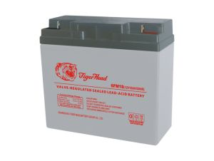 VRLA Battery 12V18ah for General Purpose pictures & photos