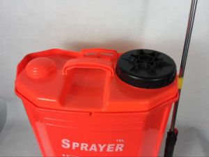 16L Electric Agricultural Pack Farm Battery Sprayers (HX-16C) pictures & photos