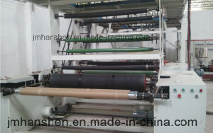 The Rewinder of Film Blowing Machine pictures & photos