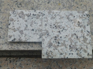 Bala White Granite Big Slab Granite pictures & photos