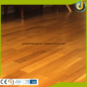 Construction Material PVC Floor Plank pictures & photos