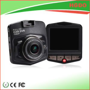 Hgdo Digital Driving Recorder Car DVR with G-Sensor pictures & photos