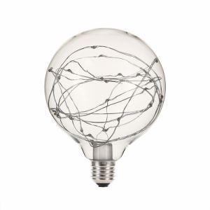 E27 E26 Decorative Star Vintage Edison LED Bulb Filament Antique Bulb pictures & photos