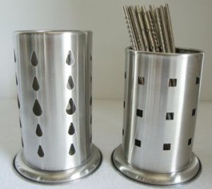 Stainless Steel Chopsticks Holder with Different Shapes pictures & photos