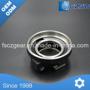 CNC Machined Part Powder Metallurgy Part for Motorcycles pictures & photos