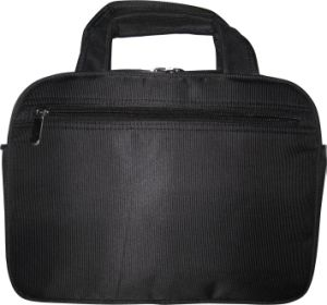 Laptop Computer Notedbook Carry Fashion Fuction Business 15.6′′ Lady Laptop Bag pictures & photos