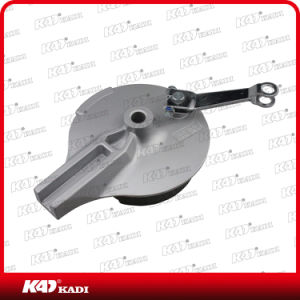 Motorcycle Spare Part Motorcycle Front and Rear Brake Hub with Brake Shoe for Gxt200 pictures & photos