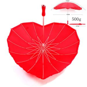 2017 Promotional Wedding Gift Umbrella pictures & photos