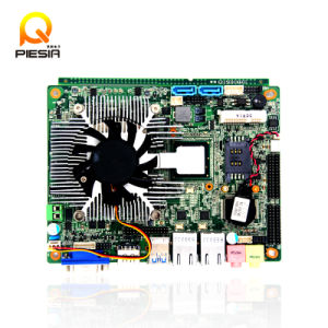 3.5inch X86 Embedded Firewall Router Motherboard Iris pictures & photos
