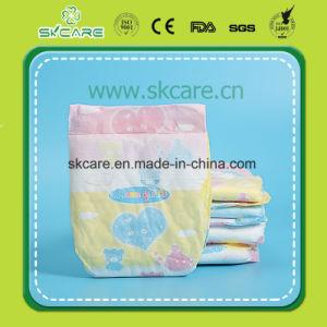 Premium Cloth Like Baby Diaper pictures & photos