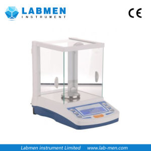 1mg Analytical Balance with RS232c Interface pictures & photos