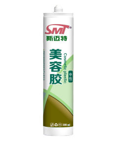 Mr-10 High Performance Caulking Adhesive pictures & photos