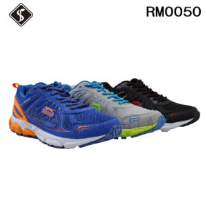 Fashion Style Best Quality Men Running Shoes pictures & photos