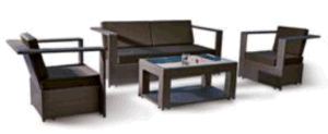 Outdoor Rattan Furniture Leisure Sofa Set -18 pictures & photos