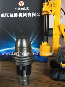 Pile Foundation Drill-Hole Cutting Pick pictures & photos
