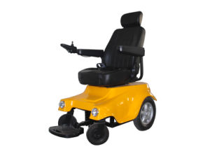 2017 New Electric Wheelchair with Good Quality for Sale pictures & photos
