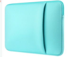 SGS High Quality Low Price New Fashion Style Neoprene Laptop Sleeve pictures & photos