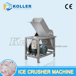 Ice Block Crusher Machine with CE Certification pictures & photos