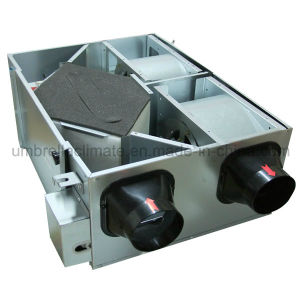 Dual Flow Energy Recovery Ventilator pictures & photos