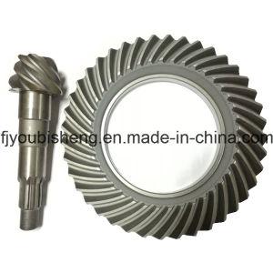for Mitsubishi Crown Wheel Pinion Mc806120 Ration 6*37/6*40 pictures & photos
