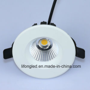 220V LED Downlight Small Size 5W COB Downlight pictures & photos