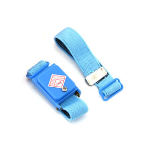 Antistatic Cordless Wrist Strap, ESD Wrist Strap pictures & photos