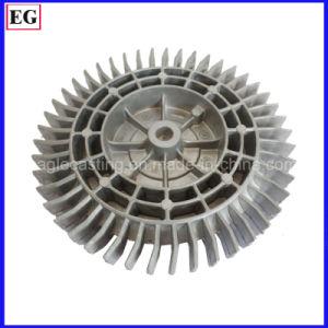 Motor Rotor ADC12 Aluminum Die Casting Manufacturing pictures & photos